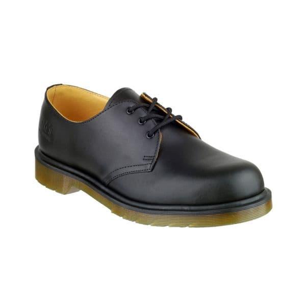 Dr Martens DM B8249 Lace-Up Shoe Lace Mens Shoes Black